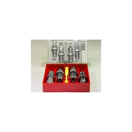 Die de luxe Cal. 38 Sp. LEE Precision Inc. Armeria Scrofa