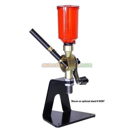 Dosificador Micrométrico Pólvora Lee Deluxe LEE Precision Inc. Armeria Scrofa