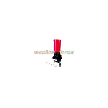 Dosificador Pro Auto Disk LEE Precision Inc. Armeria Scrofa