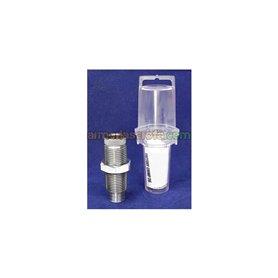 Visor AVISTAR 2,5-10x50 R.I.