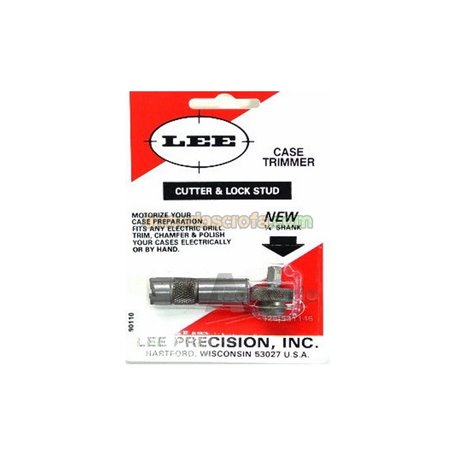 Cutter & Lock Stud LEE Precision Inc. Armeria Scrofa