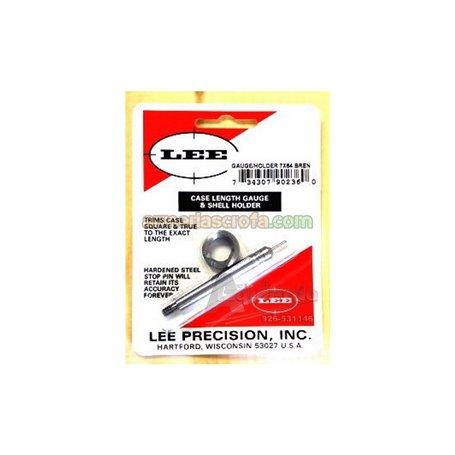 Galga ¿ Shell Holder Cal. 460 S&W Magnum LEE Precision Inc. Armeria Scrofa