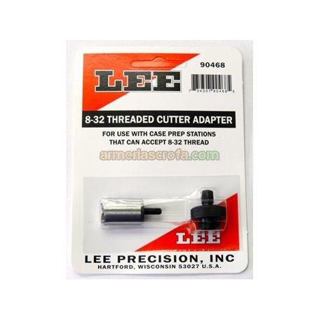 Cutter con Adaptador LEE Precision Inc. Armeria Scrofa