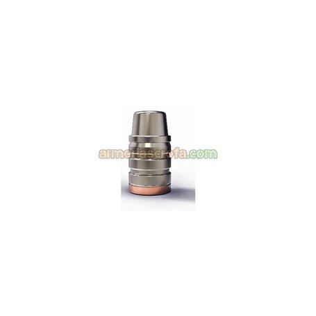 Molde 6 Cav. C358-158 SWC (no incluyen tenazas) LEE Precision Inc. Armeria Scrofa
