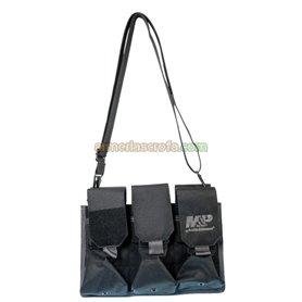Porta pistones lineal de plástico capacidad 8 Uni.