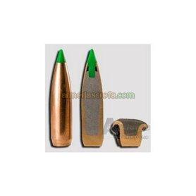 Maletin Arma Corta Negro Megaline 34,5x24x6cm Mod.600/0000