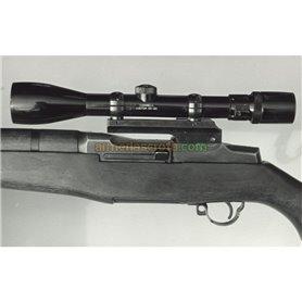 Monturas para Saiga-Yunker 25,4mm