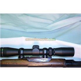 Rifle Mosin Nagant 38 Cal. 7,62 x 54 Inutilizado