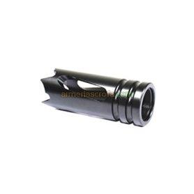 Cuchillo de hoja fija SCHRADE SCHAF36M