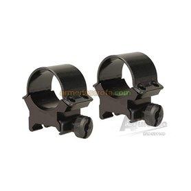 Clip Caldwell para gafas y cascos