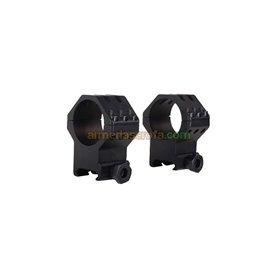 Gafas Unispec II Transparentes (OB)